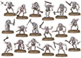 Games Workshop: The Hobbit Goblin Warriors