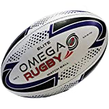 Omega Rugby Elite Match Rugby Ball