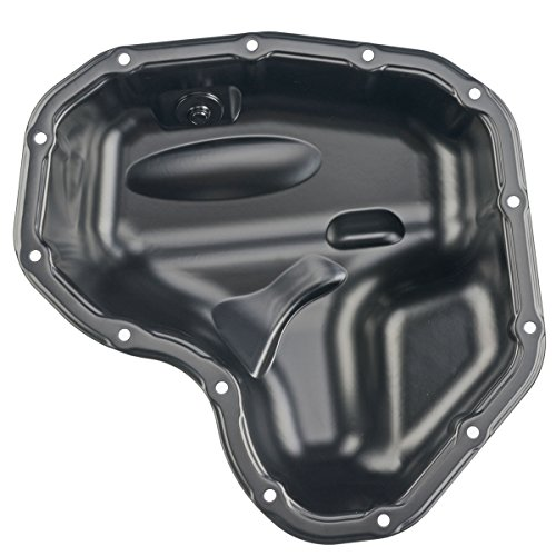 A-Premium Engine Oil pan for Toyota Camry 2010-2014 Avalon Sienna Venza 2.5L 2.7L 12101-36040