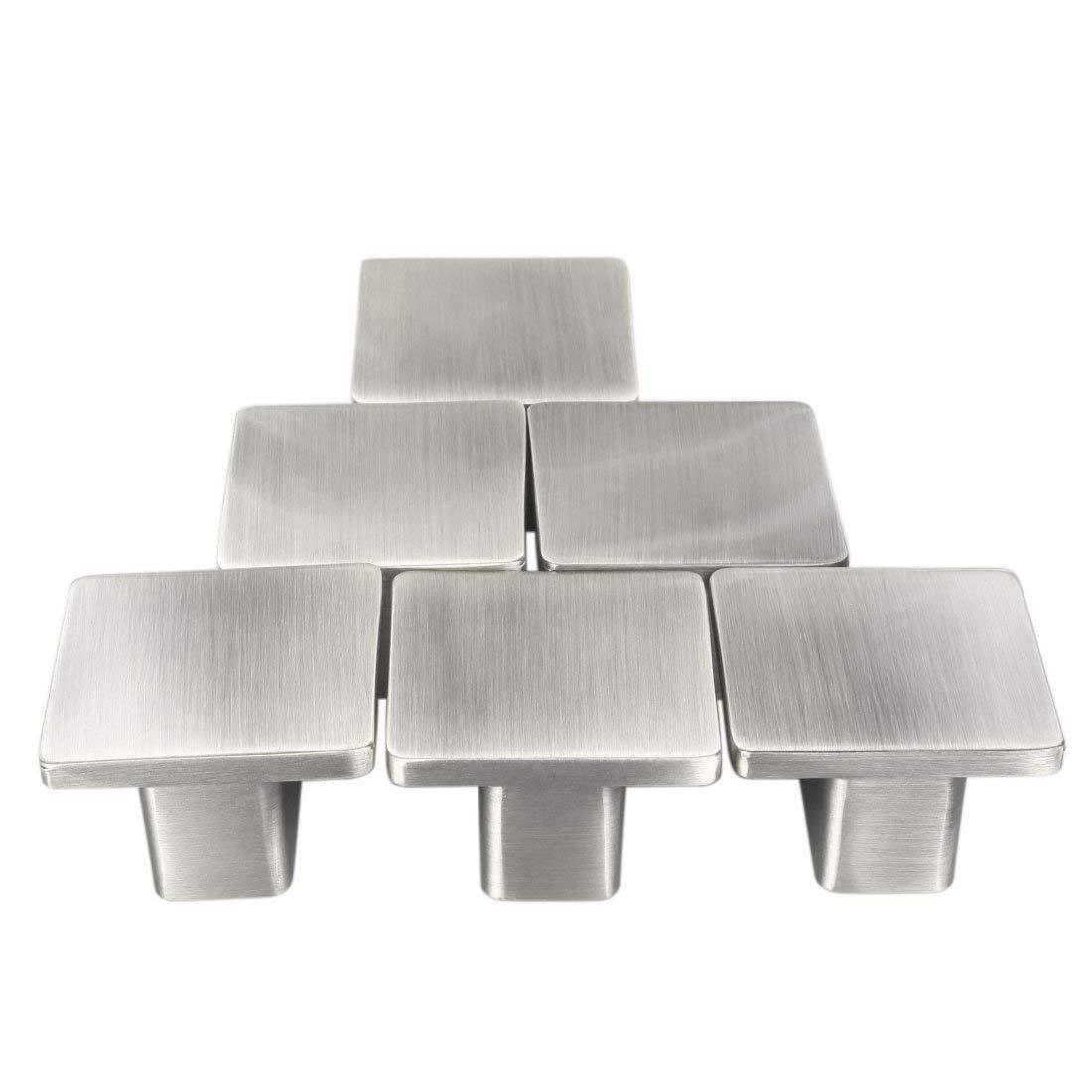 armarios cajones dorado MARGUERAS 10 Pomo de puerta de aleaci/ón de zinc para armarios de cocina