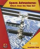 Space Adventures, John Perritano, 1603575014