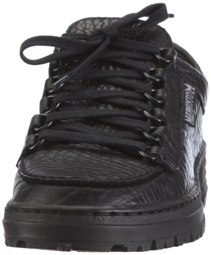 Mephisto Cruiser Mamouth 714 P1291434 Mannen Lace Up Brogues Zwart (black Mamouth 714)
