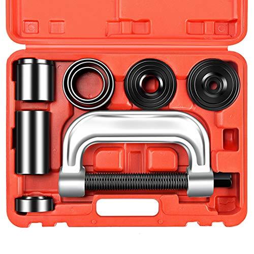 toyota front axle service kit - 4