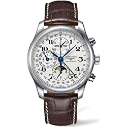 Longines Master Collection Mens Watch L2.773.4.78.3