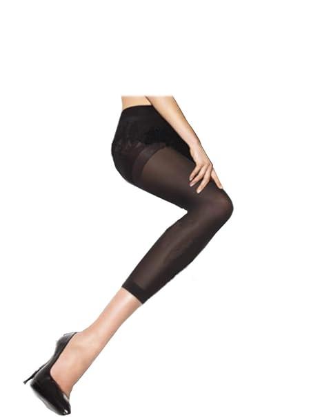 04e49785b8e1 Leggings collant donna senza piede 100 den 110 dtex push up anti cellulite  LEVAN: Amazon.it: Abbigliamento