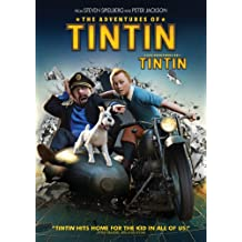 The Adventures of Tintin / Les Aventures de Tintin