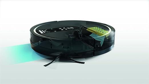 Miele Scout RX1 Robot aspirador, 22 W, 0.6 litros, Negro: Amazon ...