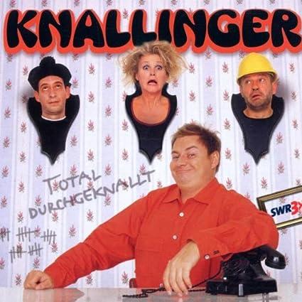 cd von Heiner Knallinger