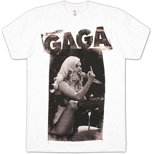 Lady Gaga Finger T-Shirt