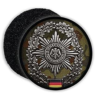 Bundeswehr Armbinde Feldjäger MP Militärpolizei Patch ISAF BW NEU !!!