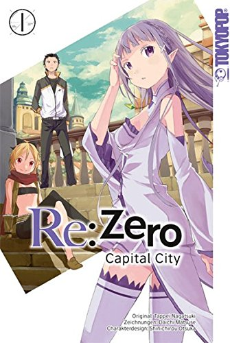 Re:Zero - Capital City 01