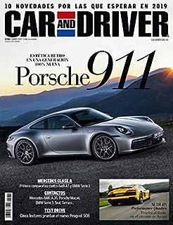 Motor Trend Amazon Com Magazines