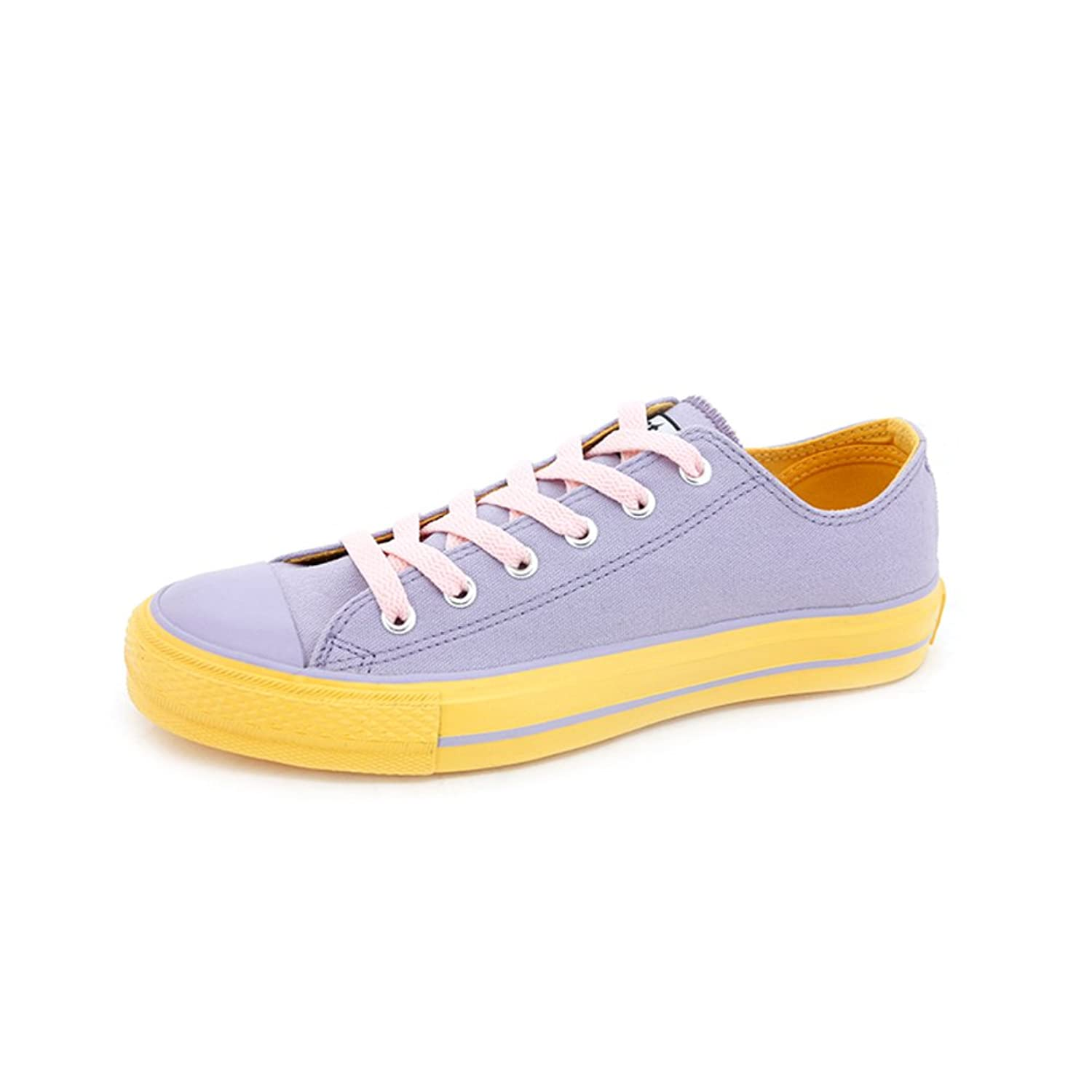 Fall low canvas shoes/Breathable casual shoes/Wild fashion shoe