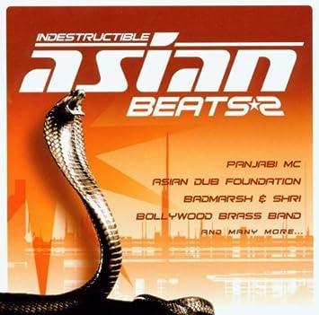 2 asian beat indestructible pic