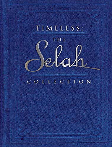 (Timeless: The Selah Collection (4CD, Boxset))