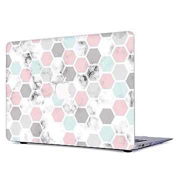 Amazon.com: Onkuey - Carcasa rígida para MacBook Pro 15 ...