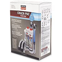 Simpson Strong Tie 9oz CRACK-PAC FLEX H2O KIT W/ACCESORIES (CPFH09KT) by Simpson Strong-Tie