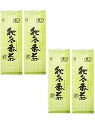 Fall Bancha Xiang 1kg 250gX4 Bags Kyushu Kagoshima Prefecture Organically Grown Tea Leaves Using 100 Pesticide Free Organic Organic JAS Certification