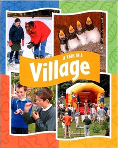 Book In The Village (A Year)