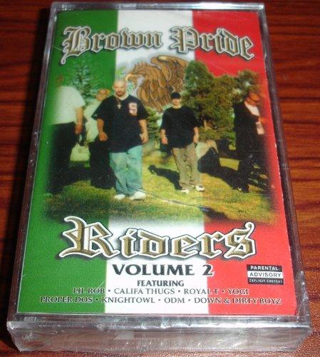 lil rob cassette - 4