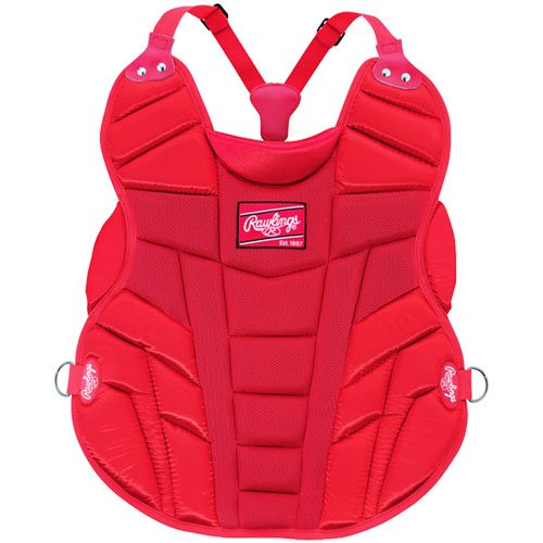 Rawlings Youth Blackhawk Fastpitch Chest Protector