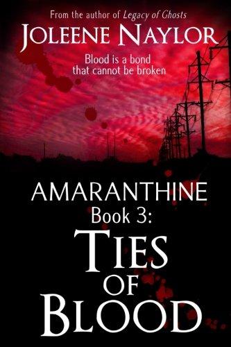 Book: Ties of Blood by Joleene Naylor