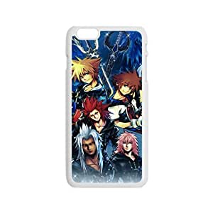 Anime cartoon boys Cell Phone Case for Iphone 6