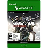 Tom Clancy's Rainbow Six Siege: Year 5 Deluxe Edition for Xbox One