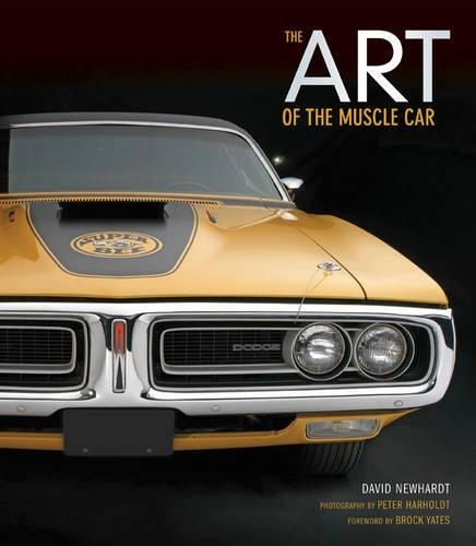 The Art of the Muscle Car: Collector's Edition