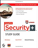 CompTIA Security+ Study Guide Authorized Courseware: Exam SY0-301, 5th Edition Front Cover