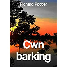 Cwn barking (Welsh Edition)