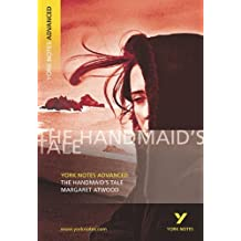The Handmaid's Tale (York Notes Advanced) by Coral Ann Howells (2003-08-29)