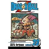 Dragon Ball Z, Vol. 23: Boo Unleashed