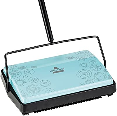 2199 Pirouette BISSELL Refresh Manual Sweeper