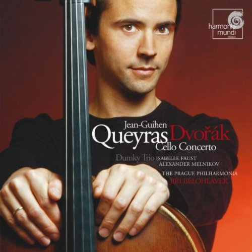 Cello Dvorak - Dvořák: Cello Concerto