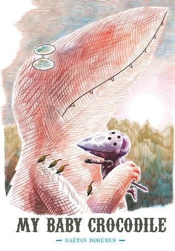My Baby Crocodile pdf