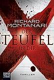 Der Teufel in dir: Thriller. Balzano & Byrne, Bd. 6