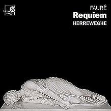 FAURE. Requiem. FRANCK. Symphony. Chapelle Royale, P.Herrewe