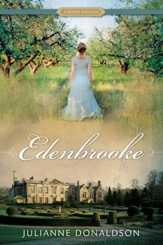 Edenbrooke: A Proper Romance from Unknown