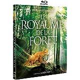 Le Royaume de la Forêt - Blu-ray