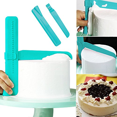 wedding cake spatula - 2