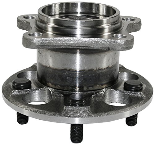 (DuraGo 29512284 Rear Hub Assembly)