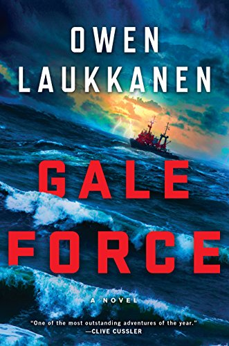 Book Cover: Gale Force
