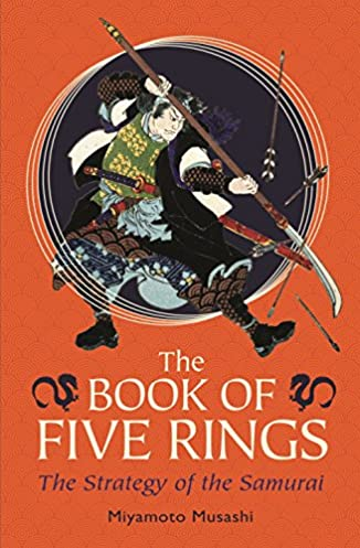 Books Like Book Of Five Rings Geekstanitocom