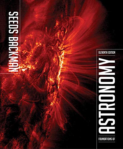 Foundations of Astronomy (Available 2011 Titles Enhanced Web Assign)