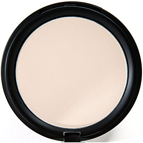 Pressed Translucent Setting Finishing Makeup Powders For Face In Compact Mirror Case For Oily Skin Control With Long Lasting Best Matte Poreless Look With No Smudge Pro Finish - Sheer Light