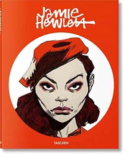 Jamie Hewlett (VARIA) (Multilingual Edition)