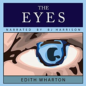 The Eyes Audiobook