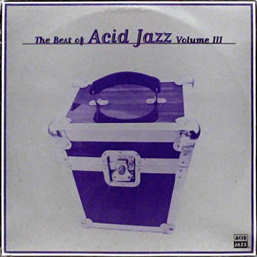 The Best Of Acid Jazz Volume III