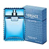 VERSACE MAN EAU FRAICHE by Gianni Versace (MEN) VERSACE MAN EAU FRAICHE-EDT SPRAY 3.3 OZ